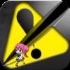 【アプリ】スパモンで斬って斬って斬りまくれ!