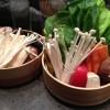 【齊民市集】有機野菜を独り占め@一人火鍋 べ、別に寂しくなんかないんだからねッ!