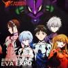 【EVA】EVAファン集合ーっ!!(((o(*゚▽゚*)o)))