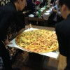 【PLAZA PIZZA】キミは32インチのピザを見たことがあるか?! 上海一大きいぞ、たぶん、きっと・・・