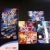 【中国銀行】聖闘士星矢のカードを作った!