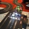 【スロットカー】練習会を開催! 5人で模擬レース、やべぇ面白すぎる〜