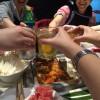【海底捞】サービス満点ローカル火鍋で女子会開催♪