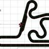 【スロットカー】F1上海GP開催間近なので、上海サーキットっぽいコースを作ってみた!