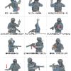【レゲー☆マニヤックス番外編】ジェネレーターで上海ゲーム部がよく使うハンドサイン、作ってみたよ!(内輪受け、すいません)
