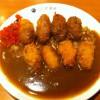 【CoCo壱番屋】上海で外食カレーといえばココでしょ!