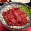 【スタミナ苑】気軽に行ける焼肉屋さん。お櫃ご飯と赤ミックスのシーソーゲーム!