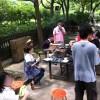 07月19日活動記録!+α(BBQ大会&アニメ一話一夜)