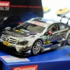 "【スロットカー】AMG Mercedes C-Coupé, DTM 2012, ""J. Green, No. 5"""