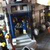 【LEGO】モジュールハウスⅠ カフェコーナー 10182