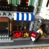 【LEGO】モジュールタウンⅡ グリーン・グローサー 10185