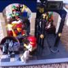 【LEGO】モジュールタウンⅢ マーケット・ストリート 10190