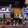 【LEGO】モジュールタウンⅨ パリジャン・レストラン 10243