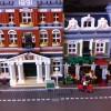 【LEGO】モジュールタウンⅦ タウンホール 10224