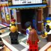 【LEGO】モジュールタウンⅧ パレス・シネマ 10232