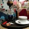 【LUNAカフェ】猫カフェ?いいえ、メイド喫茶です。