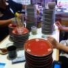 【濱寿司】フードファイトin回転寿司 味も値段も申し分なし!!