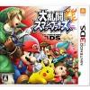 【3DS】あのスマブラの新作で遊んでみた!あいつが!あいつも参戦だ~【太陽礼拝!三☀】