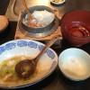 【銀平】 釜めし銀シャリと暴力的な八宝菜のランチ!!