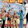 """【アメコミ読もうぜ!】Vol.5 """"TOP10""""  by TOKI"""