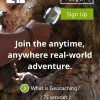 【GEO CACHING】GPSで宝探し!世界規模だなんてSooooooo Exciting!(((o(*゚▽゚*)o)))