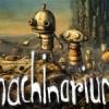 【Machinarium】チェコ発!手書き風がGOOD☆☆ロボットが主人公のアドベンチャー(((o(*゚▽゚*)o)))
