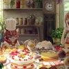 【D'sビリビリ】美食の秋、食欲の秋 File.04