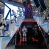 【STAR WARS】現在、帝国が制圧中 iapm/上海環貿商場