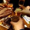 【東京支部】3次会はオンラインで!?【2015年忘年会】