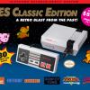 【レゲー☆マニヤックス】やっぱりニンテンパイセン、パネッす! 新型次世代機の前にこんな隠し玉を出すとは! メリケンのオッサンメタボゲーマーむせび泣きの逸品発売決定! 勿論俺は中国まで越境購入するぜ!<NES Classic Edition 2016>