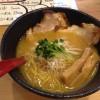 【麺屋空間1/2】~奈良のラーメン激戦区も良い味出してます~