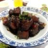 【お肉が美味しい上海料理店】金錨伝菜 (新華路店)