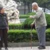 【悪い人】上海暴走老人が怖い話【ばかりじゃないけど】