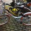 【上海暮らし】Mobikeに新型登場。しかも半額!