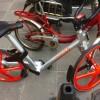 【上海暮らし】Mobikeに新型登場。しかし・・・