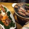【あじや】中山公園に焼き肉屋増えた(≧∇≦)