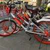 【上海生活】 またまた新型Mobike登場