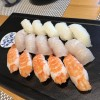 07月15日活動記録!+α(寿司食べ放題・・・だったのかこれは??)