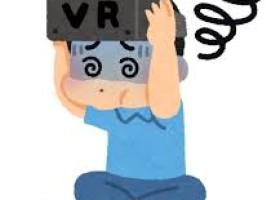 【アンケート】VR酔調査【全てはVRの為に】