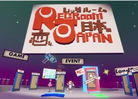 仮想国家RECROOM JAPANを立ち上げました
