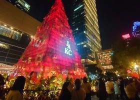 (上海本部)2020年12月の活動記録