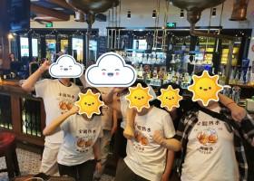(上海本部)2021年08月の活動記録