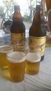 ビール、ビール、ビールーーー♪♪♪