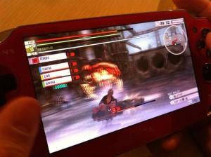 最近上海ゲーム部内で活動が始まったゴッドイーター部です。ただいま絶賛部員募集中!