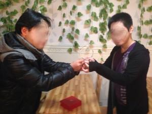 栄えある大一回上海ゲーム部