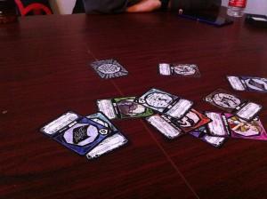 ロストオデッセイ:ラブレターの亜種の様なゲームです。短い時間で笑いが生まれる名作です。
