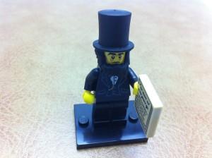 リンカーン: