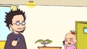 山寺さんと林原さんとは…