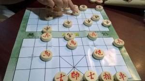 中国将棋: