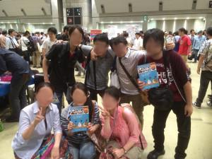 上海ゲーム部@TOKYO発足: